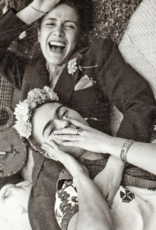 Frida & Friend